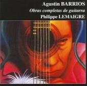 Барриос-гитарист