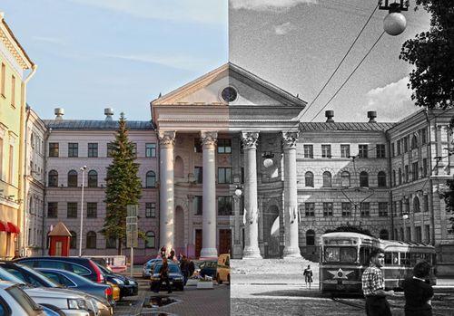 Белорусская государственная академия музыки (Минск)