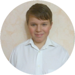 Гитарист Николай Бийовский