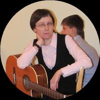 """Участник конкурса """"Гитарная концентрация"""" Ирина Филимендикова"""