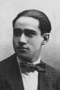 Антонио Хосе