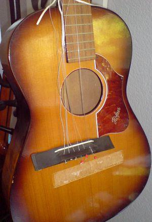 Неправильные гитарные струны