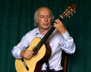 Валерий Серафимович Живалевский