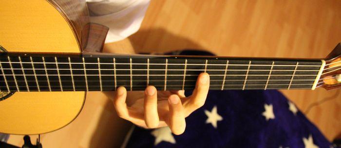 Скачать программе настройки классической гитары