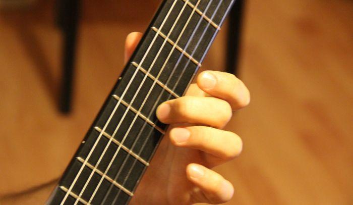 Программы для настройки гитары по электронному тюнеру