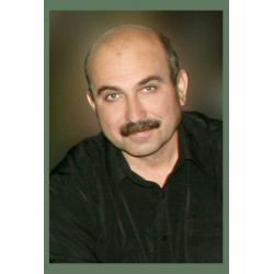 Гитарист, композитор, аранжировщик, преподаватель, организатор фестиваля Владимир Мальганов