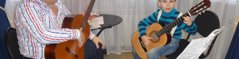 Что мотивирует юного гитариста Руслана Нуруллина на продуктивные занятия