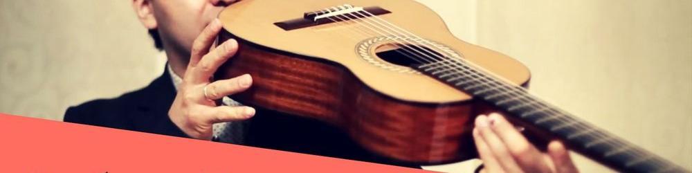 Как выбрать гитару для ребенка