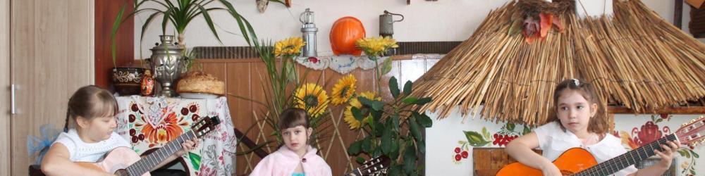 мои малышки, воспитанные по Школе Игоря Шошина