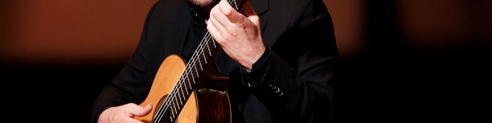 Гитарист Марчин Дылла (Marcin Dylla)