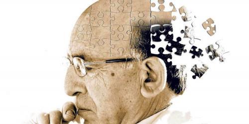"""При болезни Альцгеймера в живом теле отмирают важные клетки головного мозга человека, что ведет к """"старческому слабоумию"""""""
