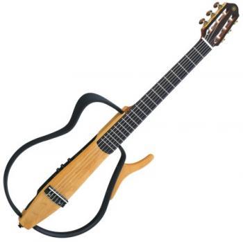 Гитара YAMAHA SLG-100N