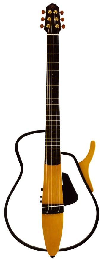 Гитара YAMAHA SLG-100S
