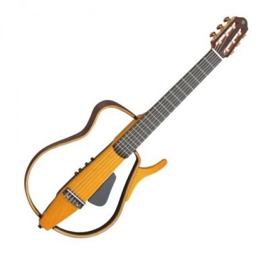 Гитара YAMAHA SLG-130NW