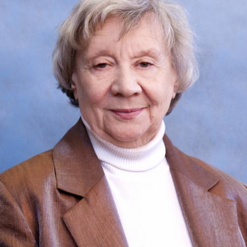 Наталия Александровна Иванова-Крамская