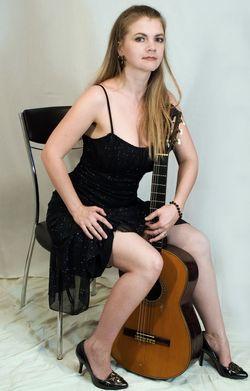 Алена Емельянова
