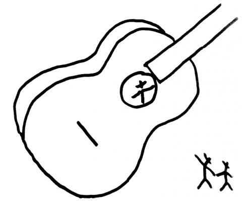 II Международный интернет-конкурс «Большая гитара»
