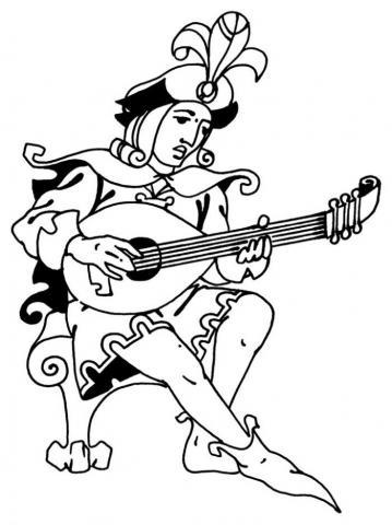 XVI Международный конкурс «Ренессанс гитары»