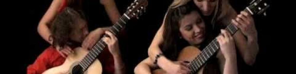 Гитарный квартет Фортиссимо